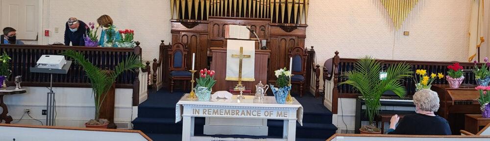 First Congregational Church of Salem, NH